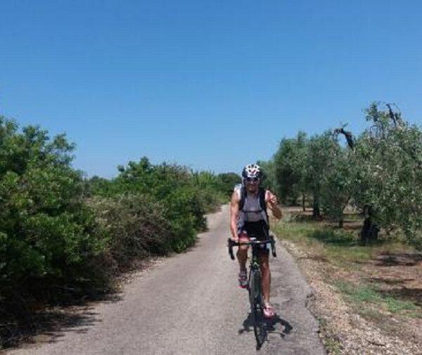 Puglia. Scoprila in bici!