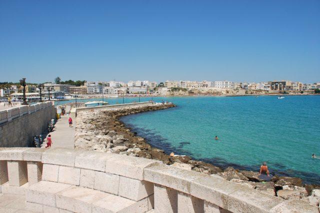 5 località balneari in Puglia da non perdere